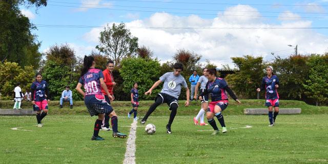 Futbol Colegio Sek Colombia
